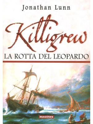 Killigrew. La rotta del leopardo