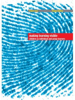 Rendere visibile l'apprendimento. Ediz. inglese