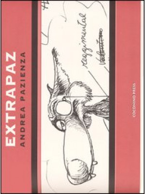Extrapaz. Ediz. italiana, francese e inglese