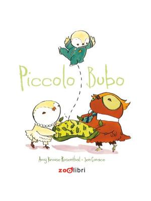 Piccolo Bubo. Ediz. illustrata