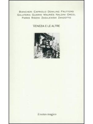 Venezia e le altre