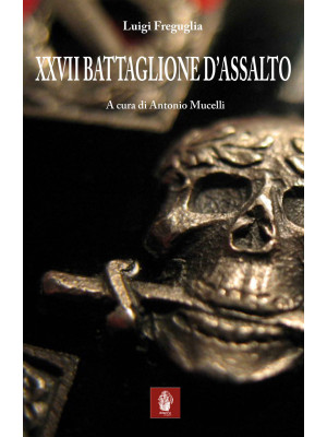 XXVII Battaglione d'assalto