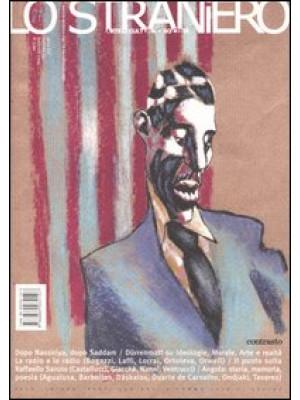 Lo straniero. Ediz. illustrata. Vol. 44