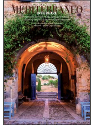 Mediterraneo interiore. Ediz. italiana e inglese