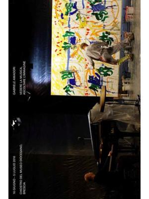 Gabriele Amadori. Vedere la musica ascoltare l'immagine. Ediz. illustrata