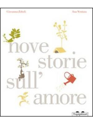 Nove storie sull'amore