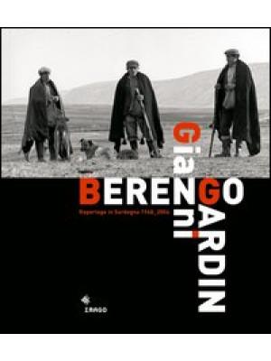 Gianni Berengo Gardin. Reportage in Sardegna 1968-2006