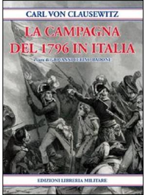 La Campagna del 1796 in Italia