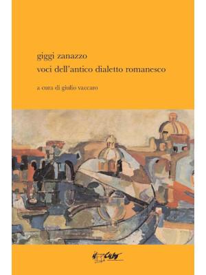 Voci dell'antico dialetto romanesco