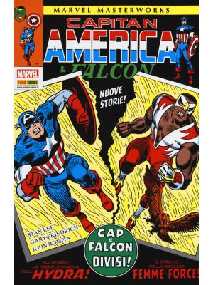 Capitan America. Vol. 6