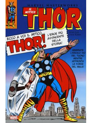 Il mitico Thor. Vol. 1