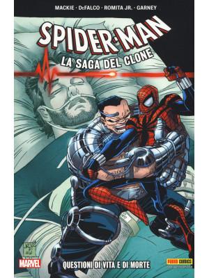 Questioni di vita e di morte. Spider-Man. La saga del clone. Vol. 11