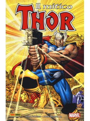 Il mitico Thor