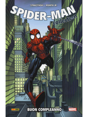 Spider-Man collection. Vol. 9: Buon compleanno
