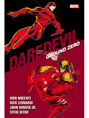Ground zero. Daredevil collection. Vol. 16