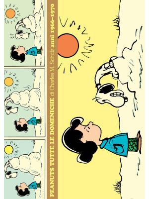 Peanuts. Tutte le domeniche. Vol. 4: 1966-1970
