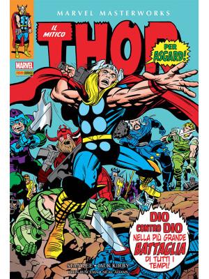 Il mitico Thor. Vol. 7