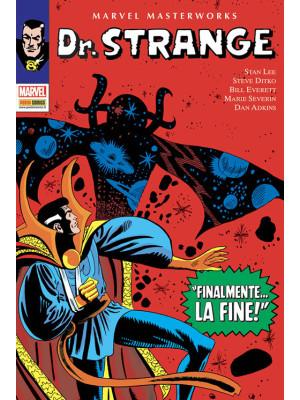 Dr. Strange. Vol. 2