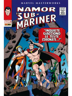 Namor il sub-mariner. Vol. 1