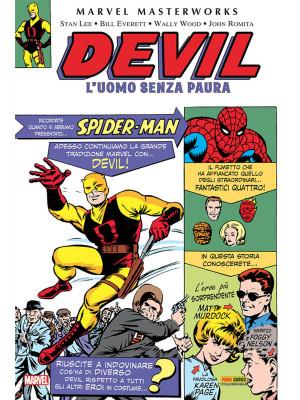 Devil. L'uomo senza paura. Vol. 1