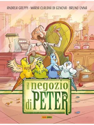 Il negozio di Peter
