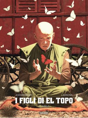 I figli di El Topo. Vol. 2: Abele