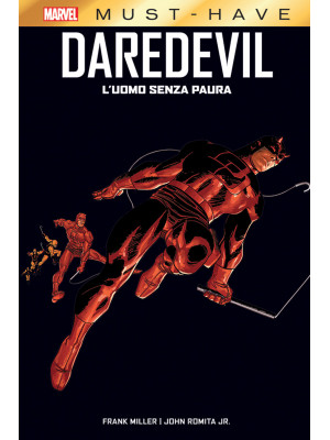 L'uomo senza paura. Daredevil