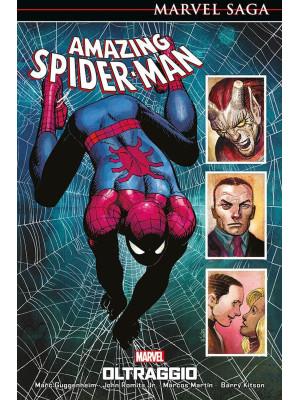 Oltraggio. Amazing Spider-Man. Vol. 7