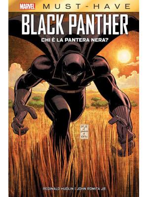 Chi è la Pantera Nera? Black Panther. Vol. 1