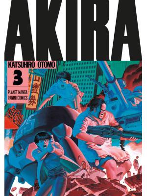 Akira collection. Nuova ediz.. Vol. 3