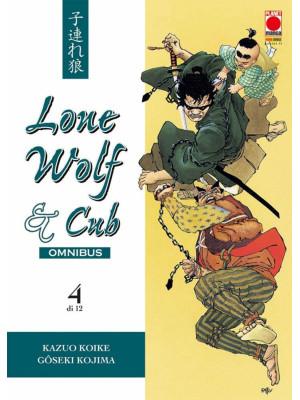 Lone wolf & cub. Omnibus. Vol. 4
