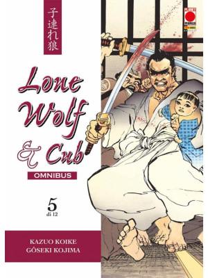 Lone wolf & cub. Omnibus. Vol. 5