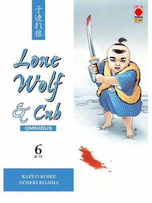 Lone wolf & cub. Omnibus. Vol. 6