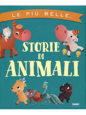 Le più belle storie di animali