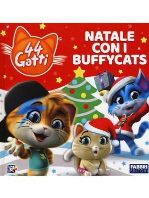 Natale con i Buffycats. 44 gatti