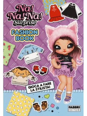 Fashion book. Na! Na! Na! Surprise!