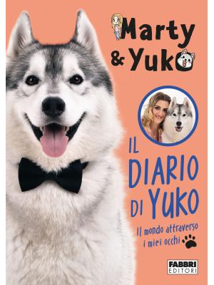 Il diario di Yuko. Il mondo attraverso i miei occhi