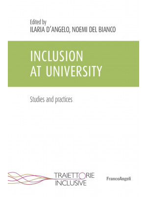 Inclusion at University. Studies and practices
