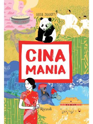 Cinamania. Ediz. illustrata