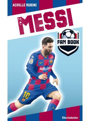 Messi fan book