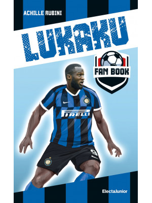Lukaku fan book