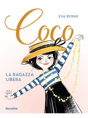 Coco. La ragazza libera