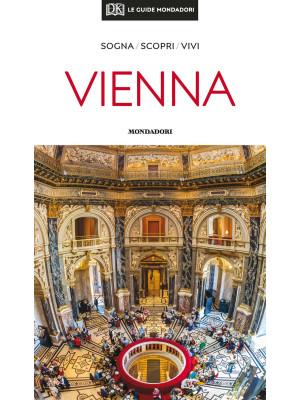 Vienna. Con mappa estraibile