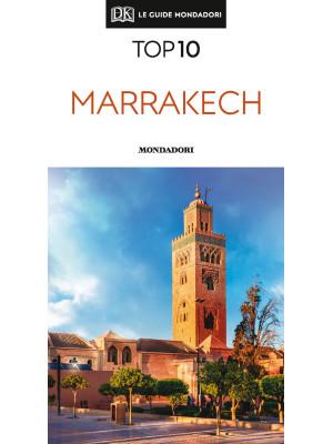 Marrakech. Con mappa estraibile