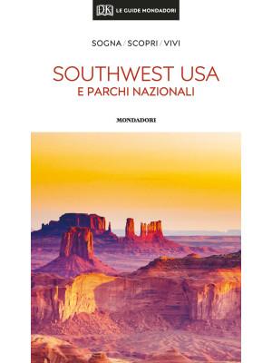 Southwest USA e parchi nazionali
