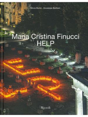 Maria Cristina Finucci. HELP