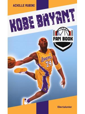 Kobe Bryant fan book