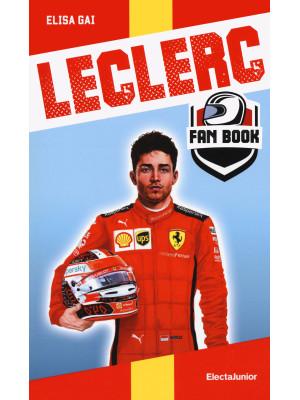 Charles Leclerc fan book