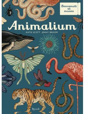Animalium. Il grande museo degli animali