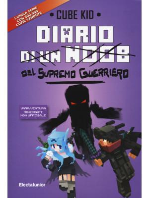 Diario del supremo guerriero